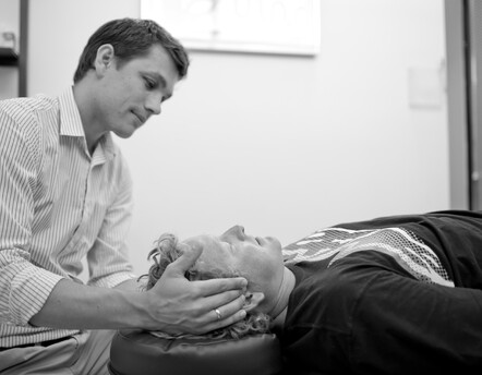 Gentle Chiropractic North Brisbane