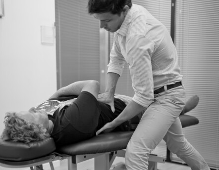 Best technique Chiropractor Brisbane